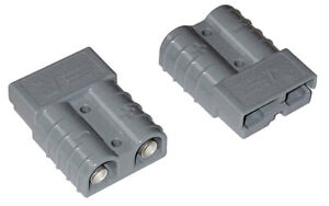 Moroso Quick Disconnect Battery Mini Plugs P n 74201
