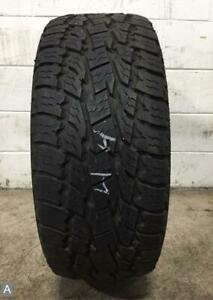 1x Take Off P305 50r20 Toyo Open Country A t Ii 11 32 Used Tire