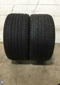 2x P315 35r20 Toyo Proxes 4 Plus 7 8 32 Used Tires