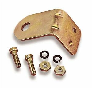 Holley 45 229 Choke Control Cable Hardware Universal