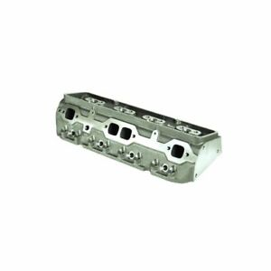 Dart 127211 Cylinder Head Shp Bare 72cc Combustion Chamber Chevy 327 350 400