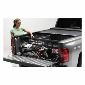 Roll n lock Cm226 Truck Bed Divider For 2020 Silverado Sierra 2500 3500 6 6 Ft