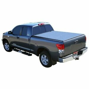 Truxedo 745101 Tonneau Cover Deuce For 2001 2006 Toyota Tundra 6ft 2 W bed Caps