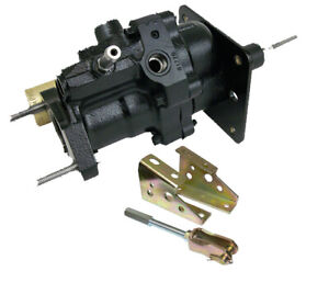 Hydro boost Power Brake Booster With Brackets 1964 72 Chevelle A Body