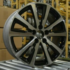 18 Honda Civic 2012 2013 2014 2015 Factory Oem Rim Wheel 64030 Full Set
