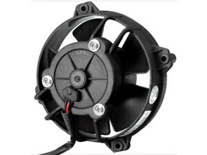 Spal Advanced Technologies 4in Pusher Fan Paddle Blade 147 Cfm P N 30103009