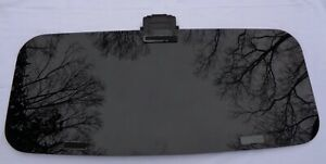 Coco Slimline Aftermarket Pop Up Sunroof Glass Good Shape Free Shipping