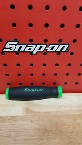 Snap On Green 3 8 Ratchet Handle New Please Read The Details