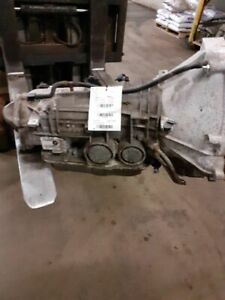 Automatic Transmission 5 Speed 4 6l 3v Fits 07 10 Mustang 1572329