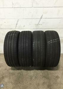 4x P235 45r18 Michelin Primacy Mxm4 To 7 8 32 Used Tires