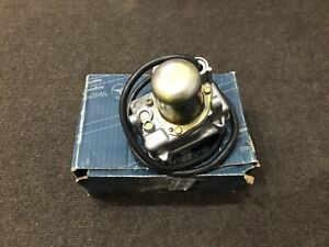 Nos Mercedes benz W126 R107 Cruise Control Unit A0025458632
