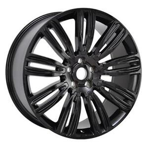 21 Wheels For Land range Rover Hse Sport Supercharged 21x9 5