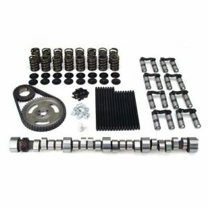 Comp Cams K11 600 8 Thumpr 227 241 Hydraulic Roller Cam K kit For Chevrolet B b