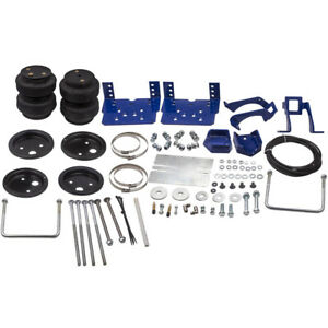 Air Helper Spring Lines Kit Fit Ford F250 F350 Super Duty 2005 10 5000 Lbs 4x4