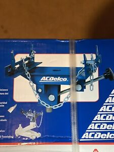 Acdelco 440 Lbs Floor Jack Transmission Adapter 34188