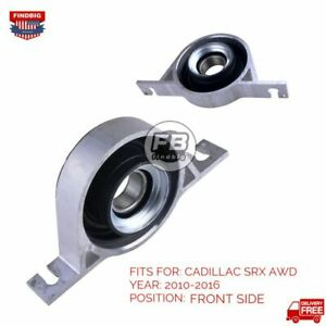 Drive Shaft Center Support Bearing For Cadillac Srx Awd 2010 16 For Front Side