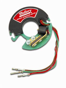 Mallory Magnetic Ignition Module P n 609
