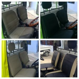 Honda Acty Seat Covers Ha3 Ha4 Ha5