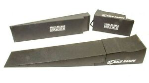Race Ramps Track Trailer Combo Ramps Pair P n Rr 80 10 2