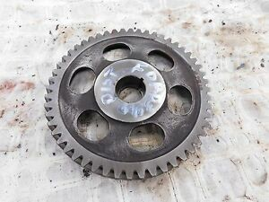 Ford 3400 Gas Distributor Drive Gear Antique Tractor