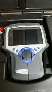 Otc Genisys Scan Tool With Scope