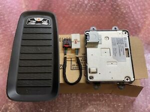 2015 17 Oem Cadillac Escalade Wireless Phone Charger Upgrade Kit W Larger Pad