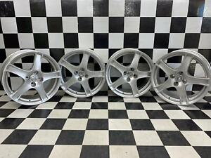 Mazda Speed Miata 17 Racing Hart Wheels 3 1 Powdercoated See Description