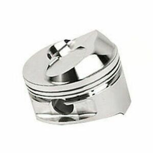 Je Piston 258240 Big Block Nitrous Series Dome Top Piston Forged 4 56 Inch Bore