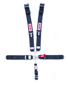 Simpson Safety 5 Pt Harness System Ll P D B I Ind 55in P N 29063bk