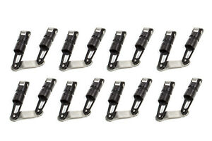 Howards Racing Components Solid Roller Lifters Bbc Vertical Style P N 91133
