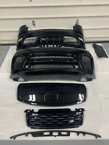 2018 2020my Range Rover Sport L494 Svr Bodystyling Package Kit Genuine Oem S