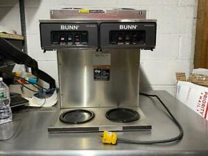 Bunn Cw Series Twin Commerical Coffee Brewer