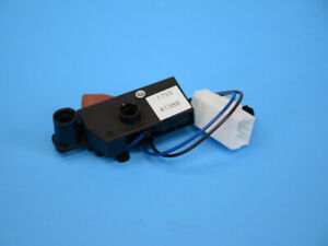 Convertible Top Stow Compartment Release Switch vin B Mopar 05026199ad
