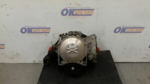 04 Chevy Corvette C5 Gu2 Oem Rear Differential Carrier Assembly