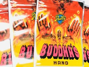 50ct New Buddha s Hand Jokes Up Zip Seal Bags For Cookies 24hr Shipping