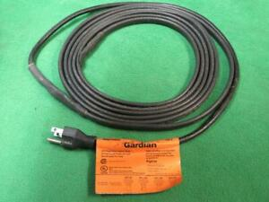 Raychem Gardian W51 12p 120v 12 Self Regulating Freeze Protection Heating Cable