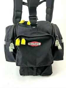 True North Pack Wildland Firefighting Medic Backpack Bag Firefly