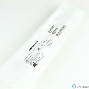 Olympus Wa22621c Hf resection Electrode Band 24fr 12 With Cable Exp 02 2018