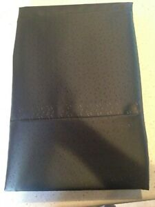 1968 68 Riviera Black Perforated Headliner In Stock Pre sewn New In Box