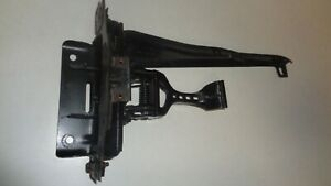 1966 Mustang Hood Latch Assembly Original Ford