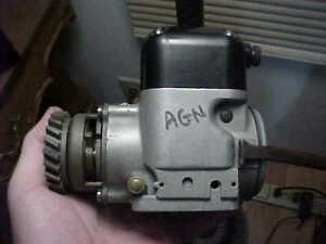 Rebuilt Wico Type A 150c Base Mount Magneto Gear Wisconsin Agn Gas Engine Hot