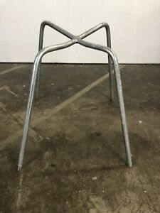 Eames Zenith X Base For Early Shell Chair Pre Herman Miller