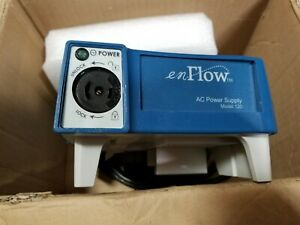 Iv Fluid Warmer Ac Power Supply Model 120 Enflow 28 5v