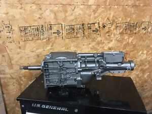 86 93 Ford Mustang Rebuilt World Class T5 Transmission 3 35 V8