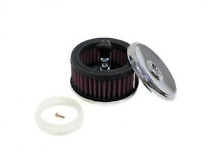 K N Filters 60 0403 Custom Air Cleaner Assembly