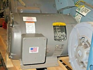 Baldor Jmm3313t 10 Hp 1770 Rpm 215jm 3742m Opsb Used Reconditioned