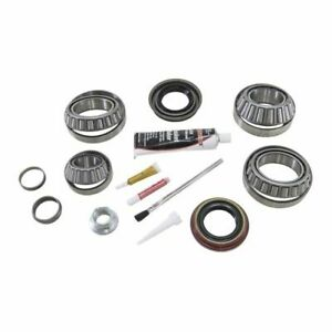 Yukon Gear Axle Zbkf10 5 Bearing And Seal Kit Ford 10 5 In 14 Bolt New