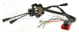 Alfa Romeo Gtv6 Alfetta Turn Signal Combination Switch New
