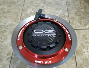 Oz Racing Center Cap M684 Indy Hlt Centralock P n M684