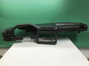 Bmw E30 3 series Front Dashboard Dash Panel Oem 325i 325e 318i 1984 1993 Used